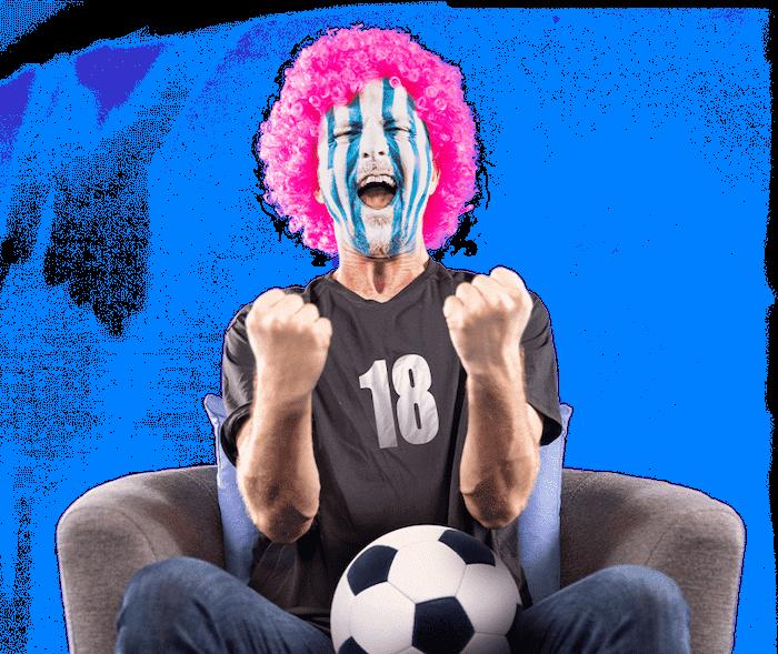 Melita Sports - Football Image