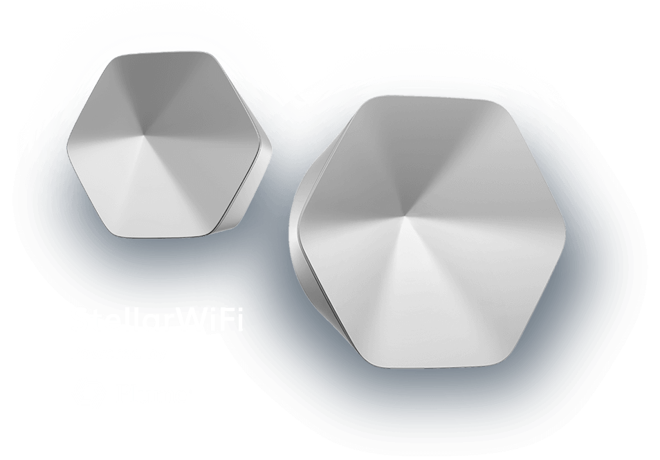 WiFi Mesh Pods
