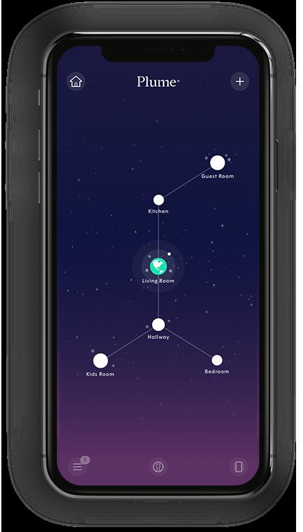 Plume WiFi App