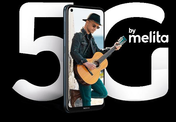 5G Mobile Plans