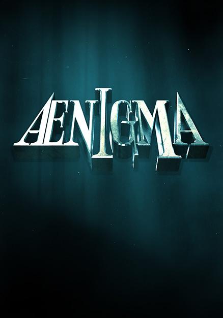 Aenigma Poster
