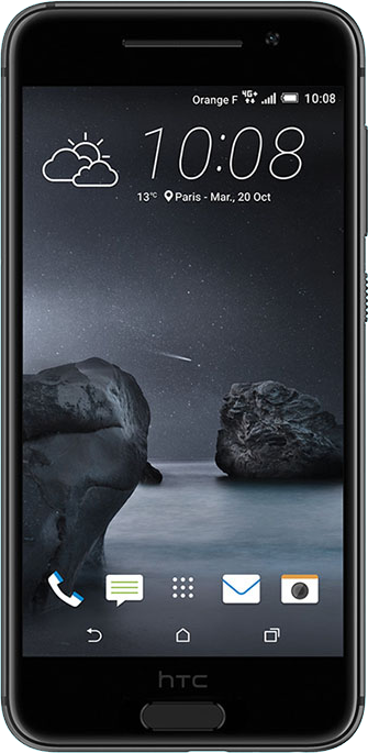 HTC One A9-front