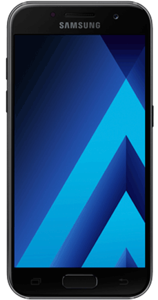 Samsung-Galaxy-A3-(2017)-Front