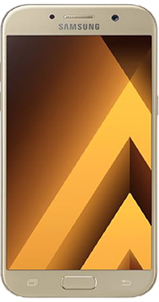 Samsung-Galaxy-A5-(2017)-Front