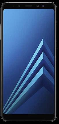 Samsung Galaxy A8 (2018) - 1