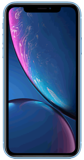 Apple iPhone XR - 1