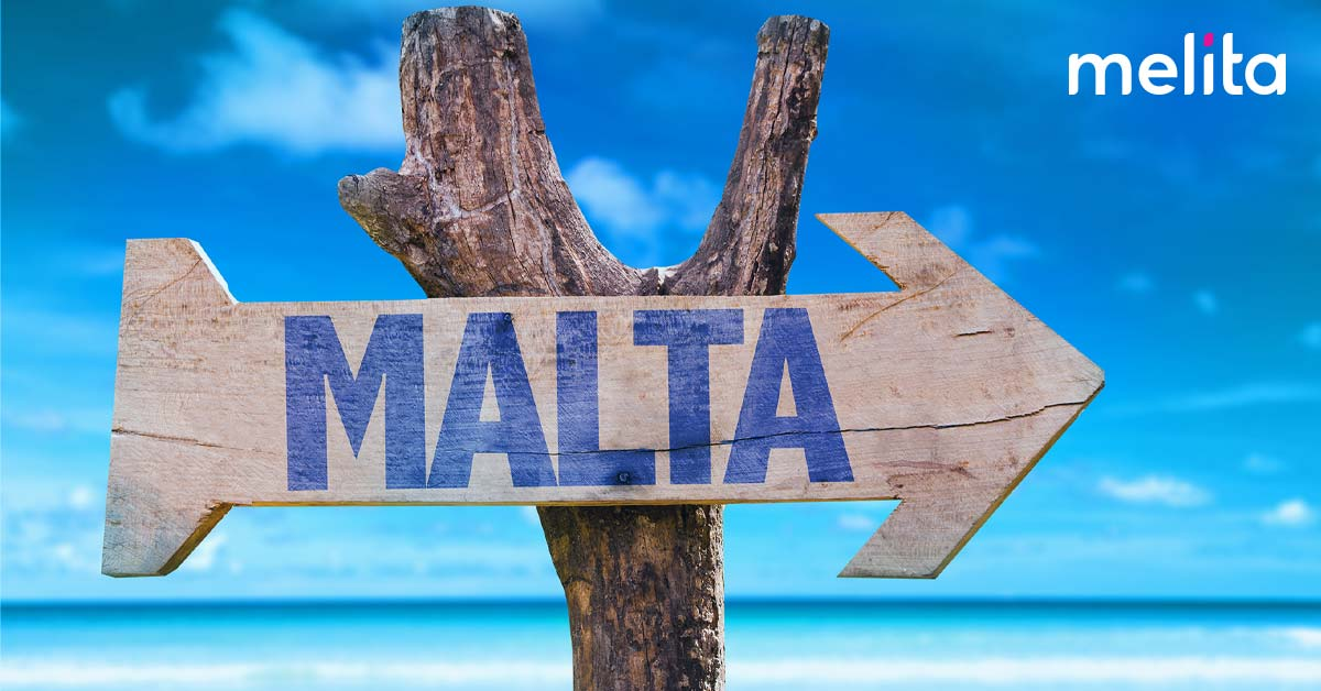 Relocating to Malta and getting connected