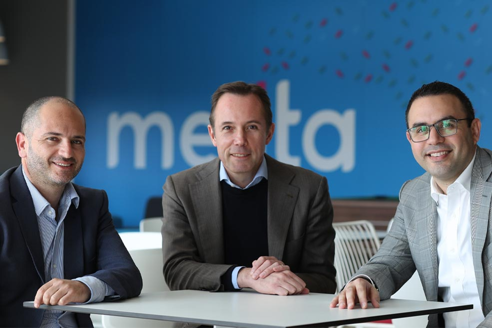 Melita acquires business telecom specialist, Ozone