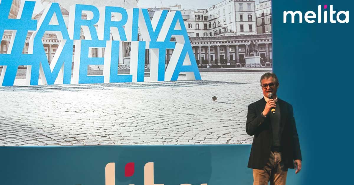 Melita Italia Launches New Fibre Services with Plume® and Open Fiber