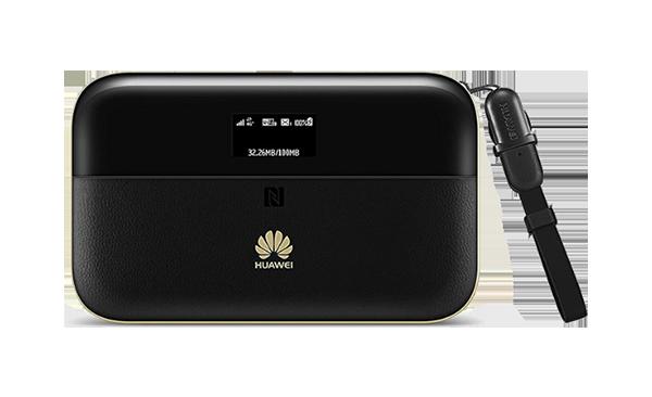Huawei Mobile WiFi Pro2 – E5885Ls MiFi Router