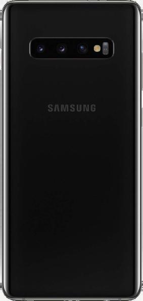 Samsung Galaxy S10 + - 2