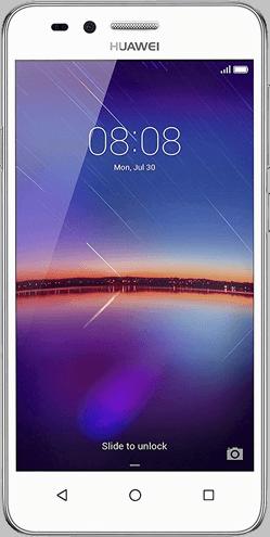 Huawei Y3 II Pro - 1