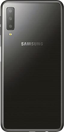 Samsung Galaxy A7 (2018) - 2