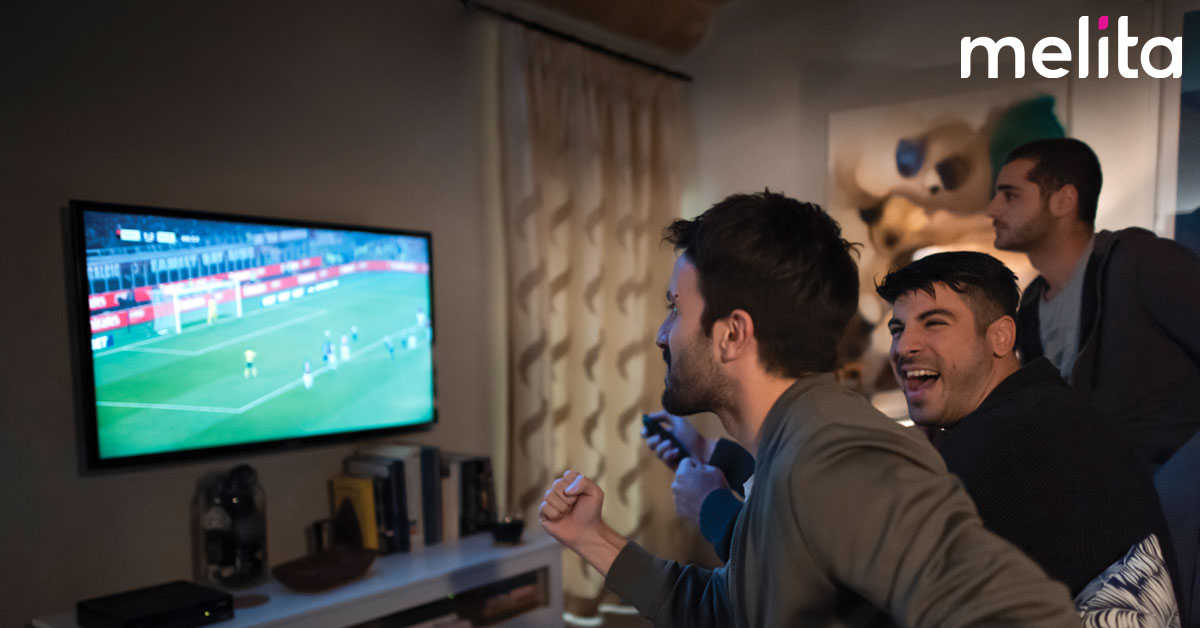 Cable TV – the best way to watch live sports on TSN!
