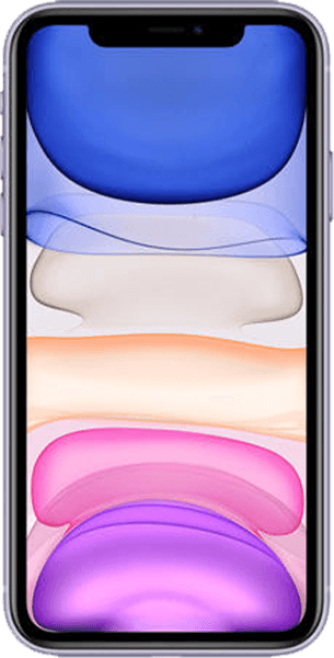 Apple iPhone 11 - 1