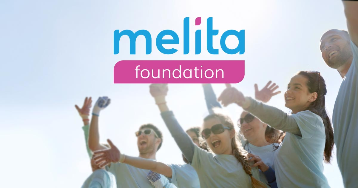 Melita launches charitable foundation with funding of €500,000