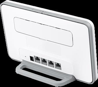 Huawei B535-232 Desktop Router - 2