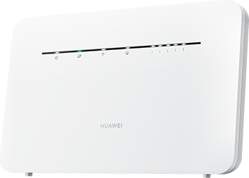 Huawei B535-232 Desktop Router - 1