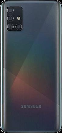 Samsung Galaxy A51 - 2