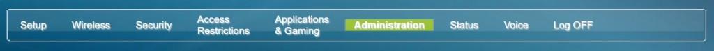 Cisco Administration