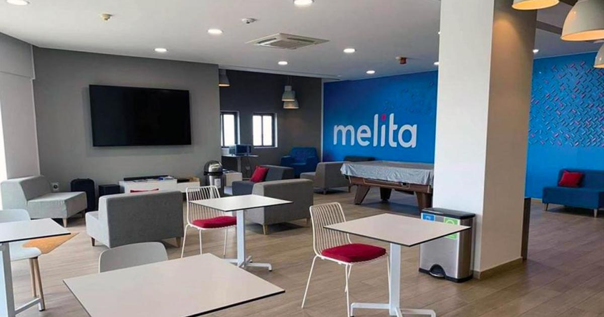 'Working from home is here to stay at Melita'