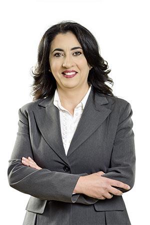 Jacqueline Abela