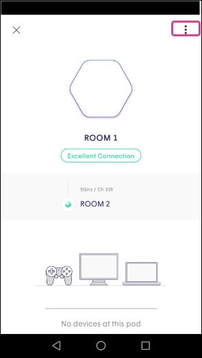 Plume App - Renaming pods