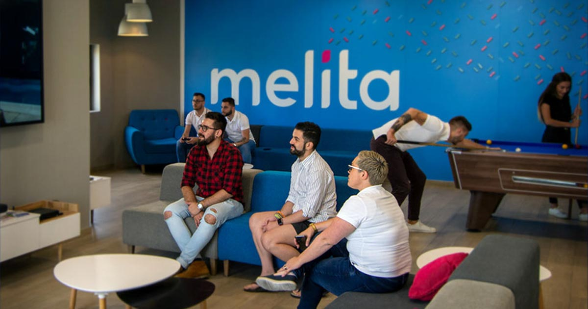 Working at Melita rocks. Here's why you should join our team!