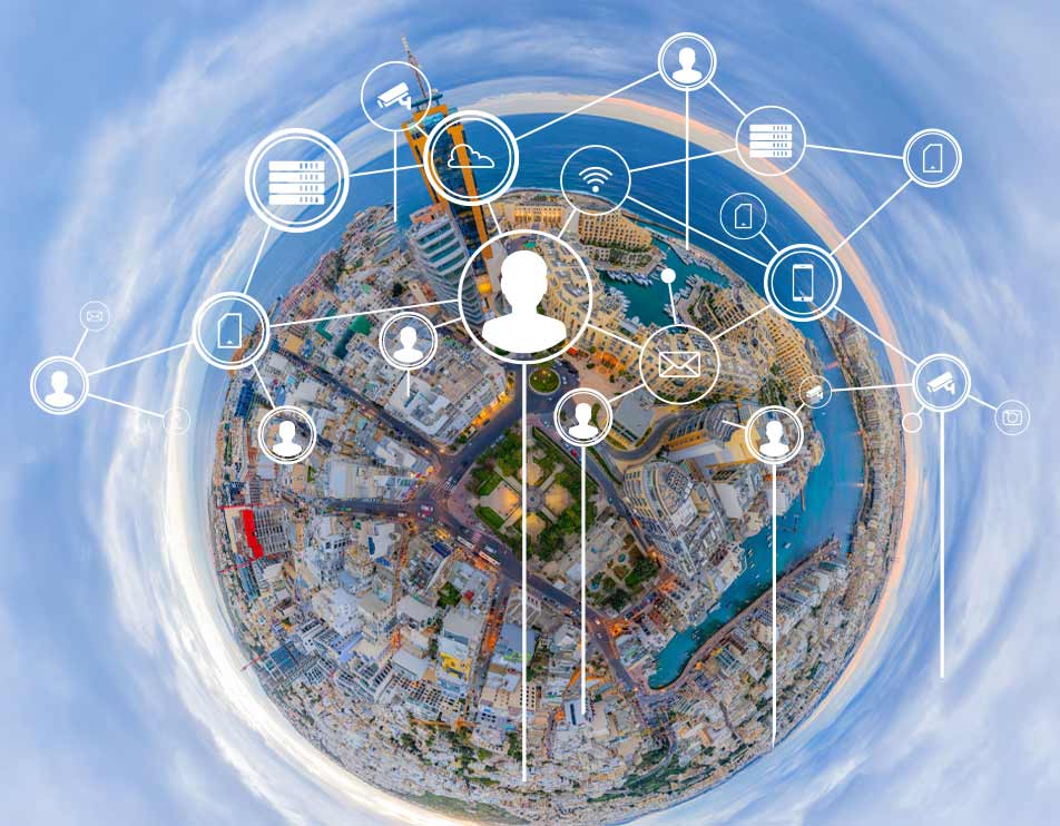 From smart street lighting to parking sensors, from connected waste bins to remote critical surgery, the possibilities with the Internet of Things (IoT) are endless.