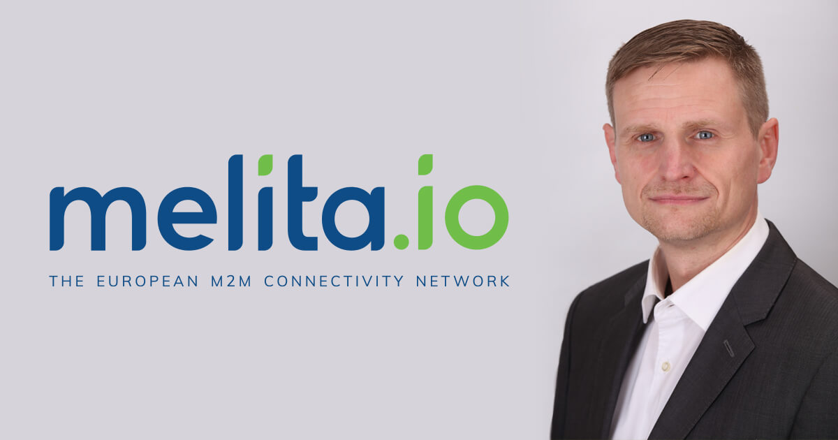 melita.io starts building its LoRaWAN® based IoT network in Germany
