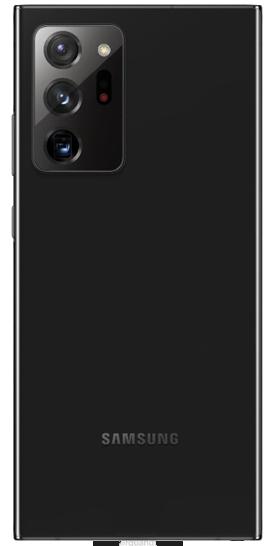Samsung Galaxy Note20 Ultra 5G - 2
