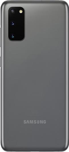 Samsung Galaxy S20 - 2