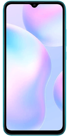 Xiaomi Redmi 9A - 1