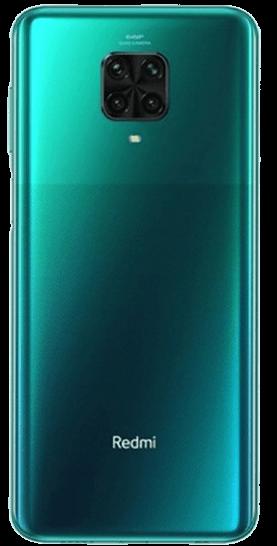 Xiaomi Redmi Note 9S - 2