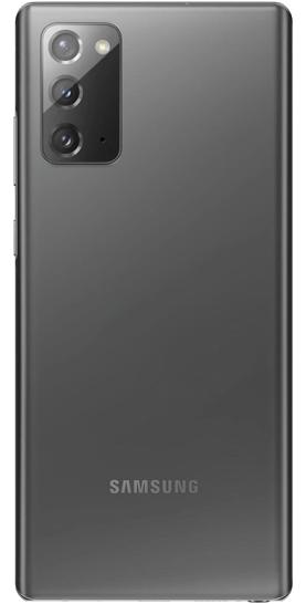 Samsung Galaxy Note20 - 2