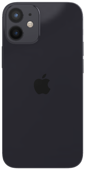 iPhone 12 mini - 2