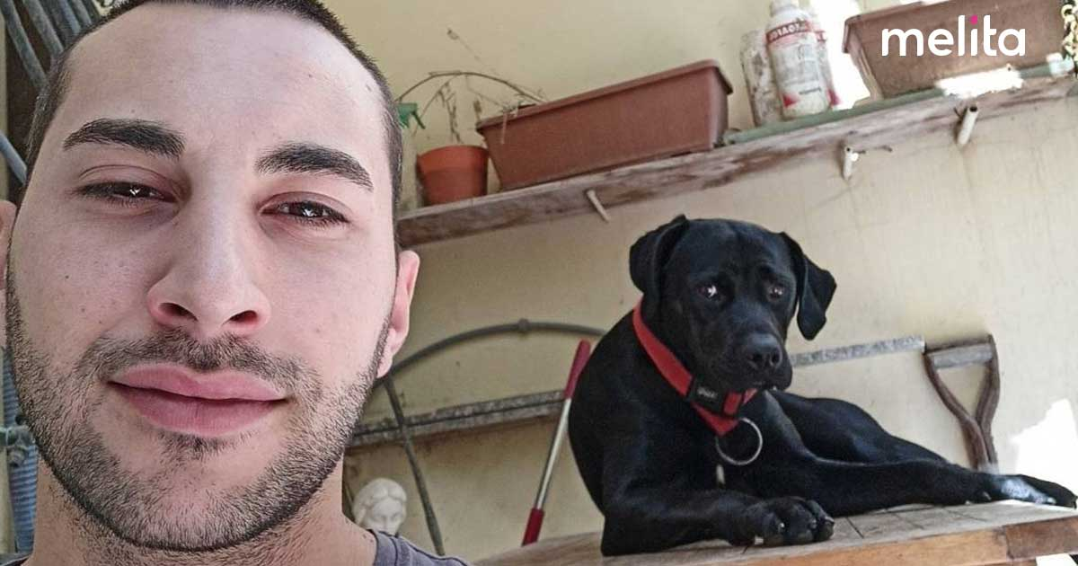 Gabriel Gusman – IT Support Technician