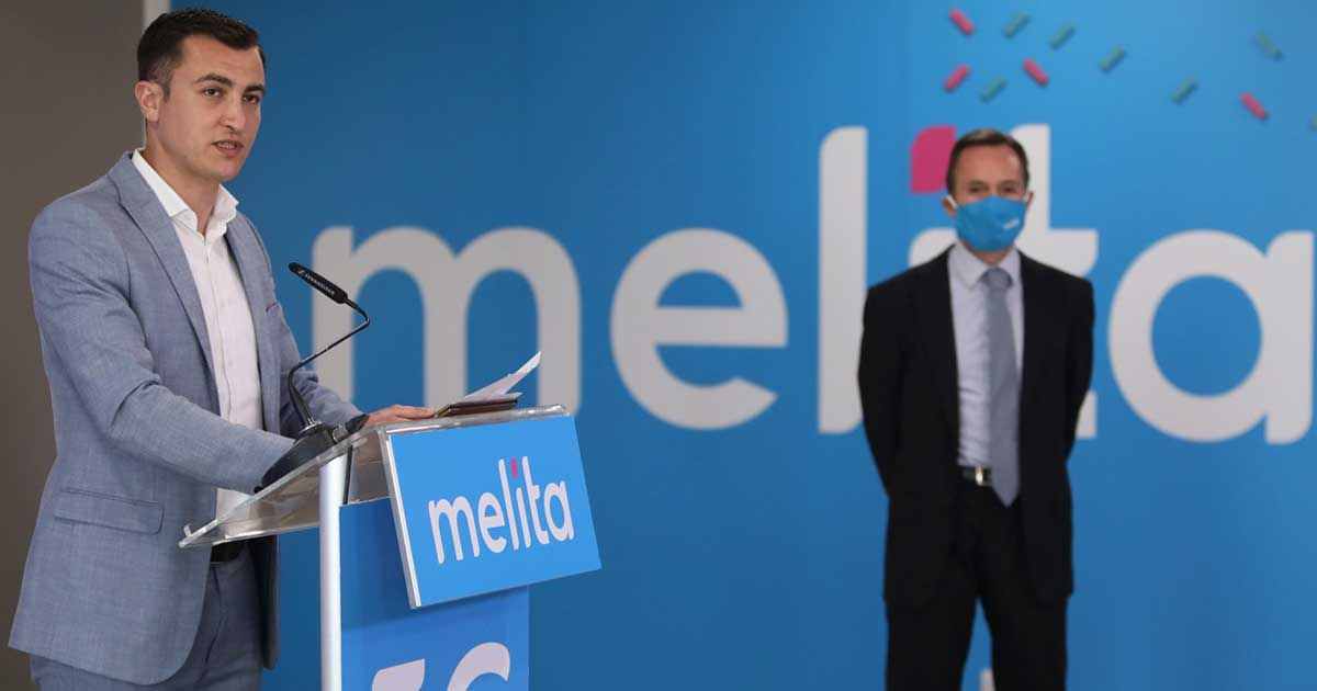 Melita launches 5G with Endless mobile data plans