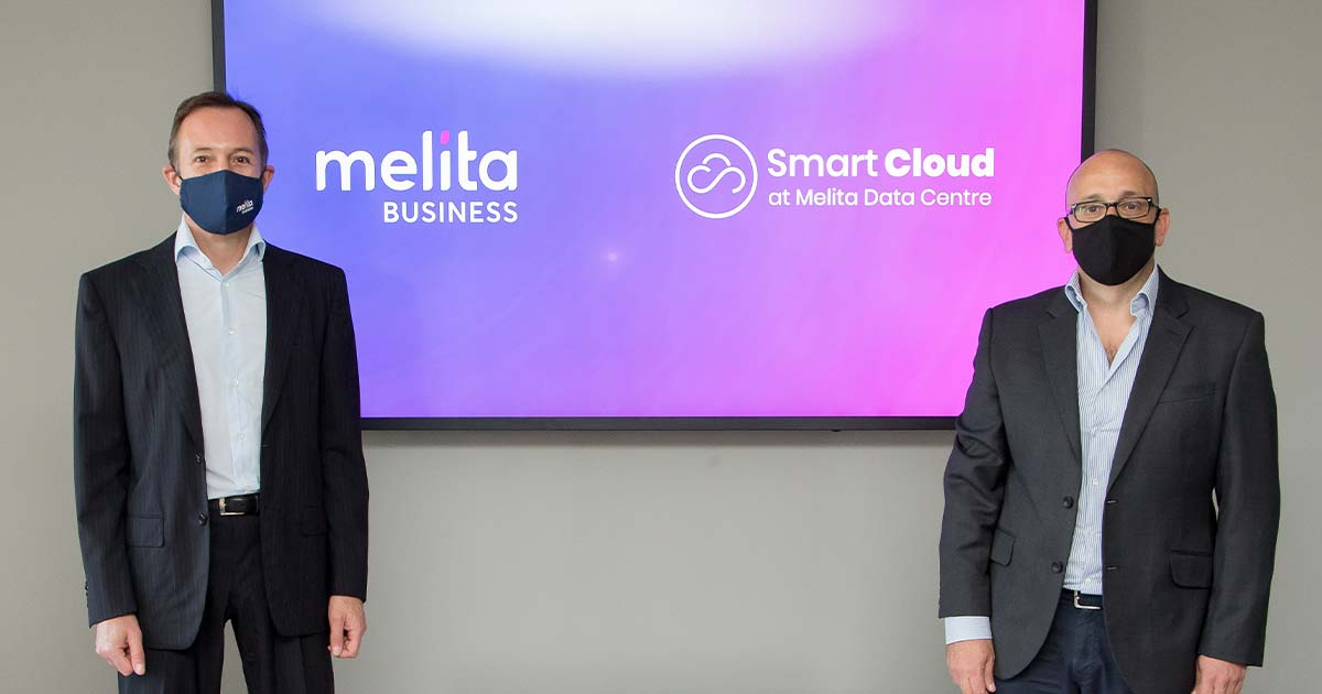 Melita Business and Smart Technologies team up to offer local Smart Cloud services
