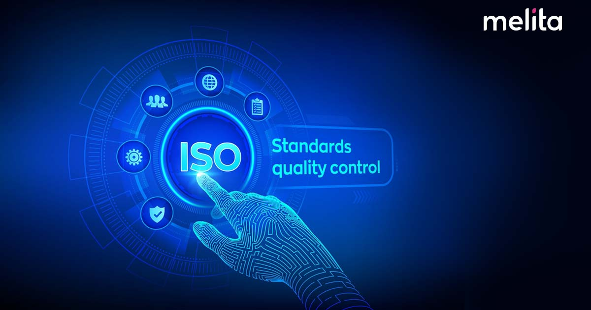 Melita receives three ISO certifications for environment, energy, and health and safety