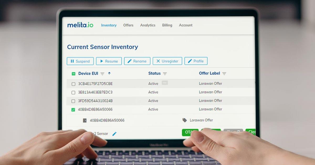 melita.io brings LoRaWAN connectivity to Malta