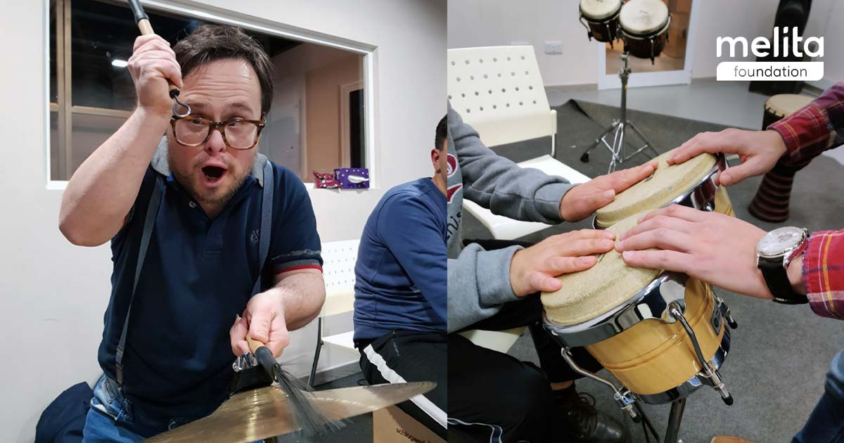 Melita Foundation helps adults with intellectual disabilities develop performance art skills