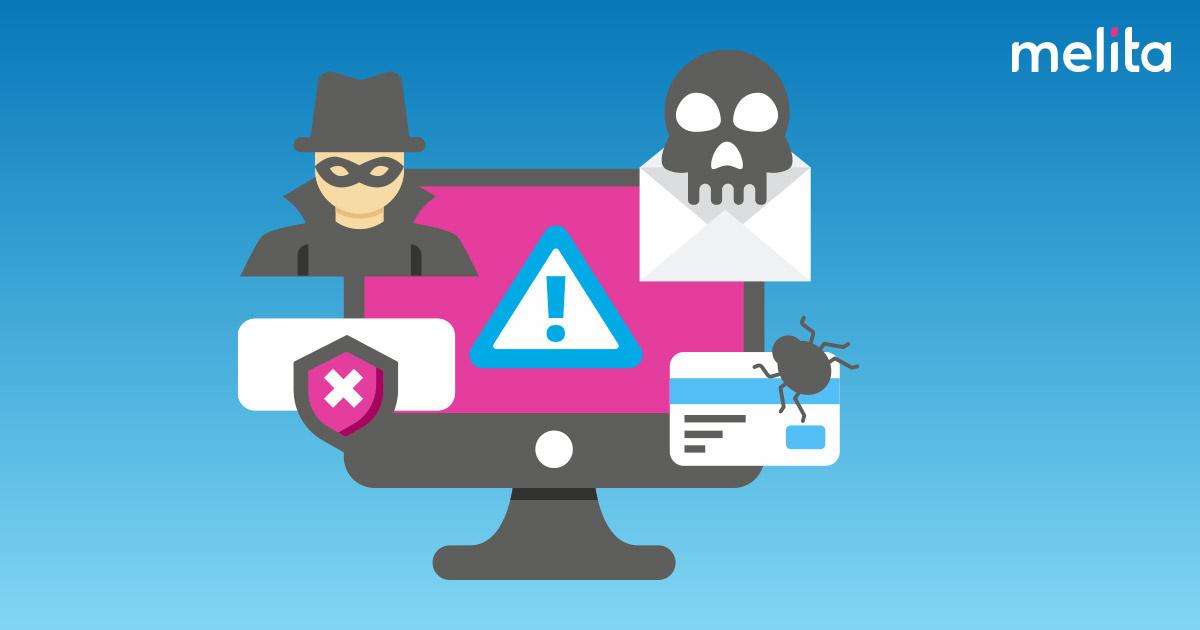 Melita launches educational campaign against cybercrime