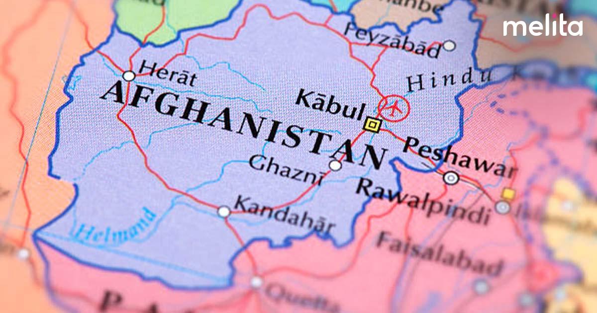 Melita reimburses all calls to Afghanistan during August