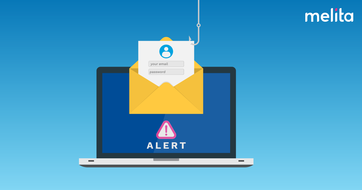 Email Phishing – things are not always as they seem