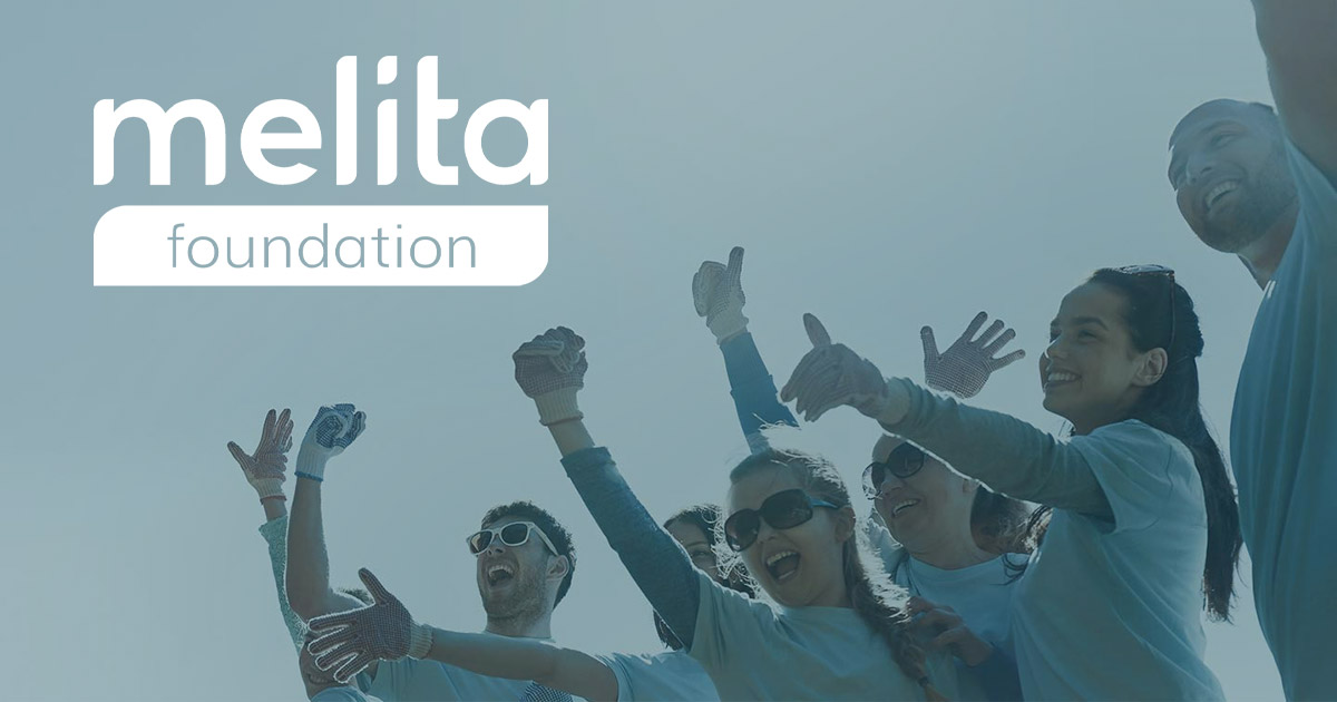 Melita Foundation aims to enable the development of digital skills and creativity for Malta's future growth.